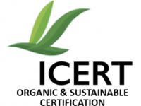 Logo ICERT - Organic&Sustainable